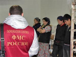 Перед выборами подвалы «зачистят» от мигрантов
