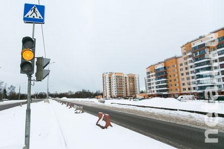 В 23-м микрорайоне собирают подписи за ускорение строительства дублера Кутузовского шоссе