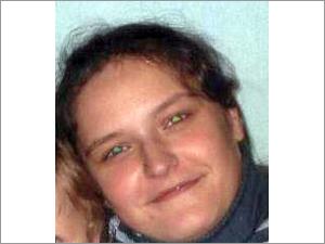 Полиция ищет жительницу 15-го микрорайона Анну Кузьмину