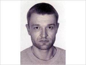 Разыскивается пропавший 35-летний Сергей Махонин