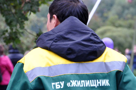 «Жилищник района Савелки» вошел в тройку самых крупных должников «Мосэнергосбыта»