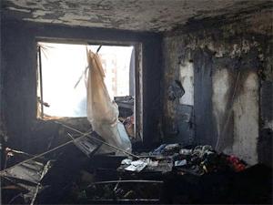 Озвучена новая возможная причина пожара с гибелью ребенка