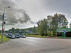 Автотоннель под Ленинградкой у «Штыков» проложат «миланским методом»