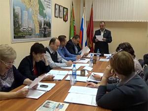 Депутаты района Матушкино попали в десятку самых неэффективных в Москве