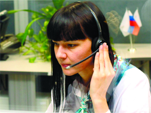 Требуются операторы в контакт-центр ЕМИАС