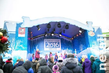 «Остров приключений», новогодняя ночь, фейерверки, Вилли Токарев, выставка живых бабочек, бесплатные музеи, детские ёлки, лыжная гонка, цирк
