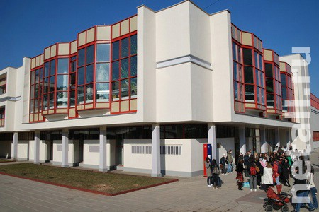 Зеленоградский Дворец творчества приглашает на День открытых дверей