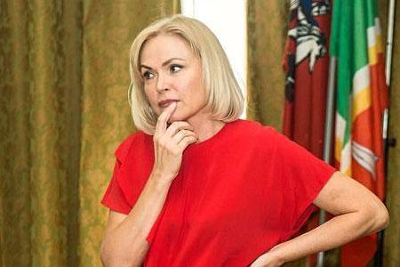 Ирина Белых победила на праймериз «Единой России» с 49% голосов