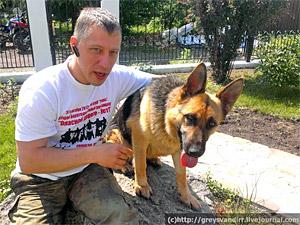 Мосгорсуд рассмотрит жалобы на приговор байкеру Некрасову 27 июня