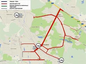 Зеленоград станет пилотной зоной создания велоинфраструктуры Москвы