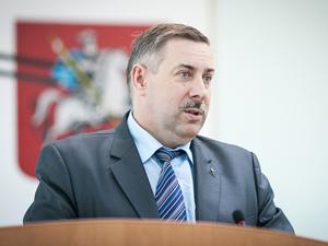 В Зеленограде возросло число краж, грабежей и хулиганств