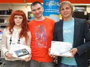 «Матрица» наградила победителей проекта «Новости глазами очевидцев»
