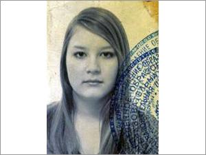 Полиция ищет пропавшую школьницу
