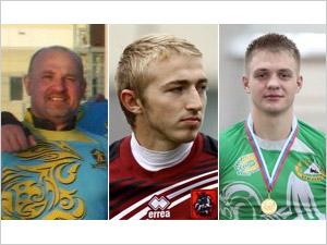 Двоих зеленоградских регбистов включили в сборную Белоруссии