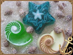 Мастер-класс по изготовлению декоративного мыла