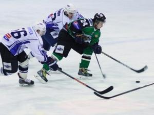 В плей-офф МХЛ ХК «Зеленоград» сыграет с литовским «Жальгирисом»