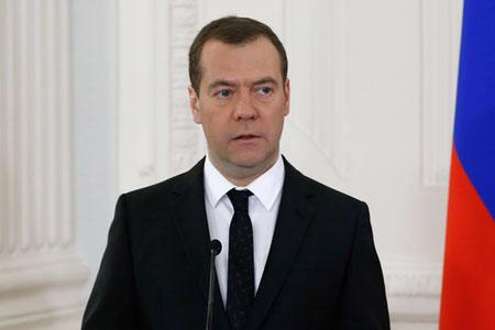 Медведев установил предельные тарифы для Новой Ленинградки