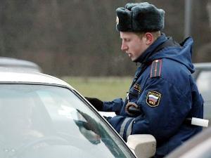 Неизвестные на машине похитили мужчину