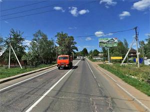 Опубликованы четыре варианта реконструкции Пятницкого шоссе