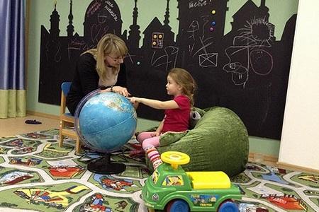 Детский центр «Моя планета» приглашает детей и подростков на психологические тренинги