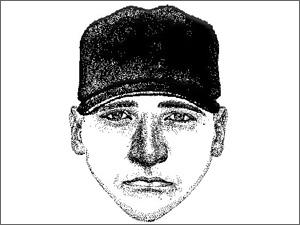 Милиция ищет вооруженного грабителя