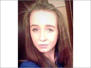 Полиция разыскивает пропавшую 14-летнюю школьницу