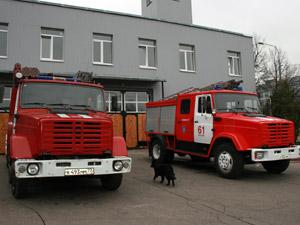Пожарное депо в Алабушево построят на огородах