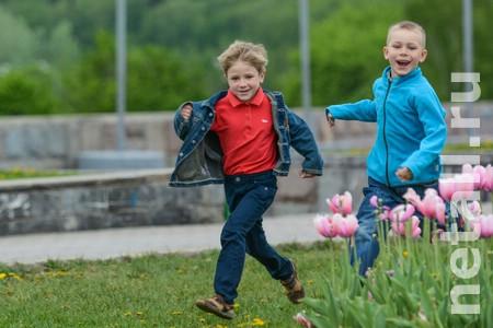 День защиты детей: обзор мероприятий в Зеленограде