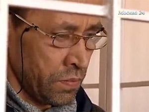 Подозреваемый в двойном убийстве в Менделеево пытался оговорить собственного сына