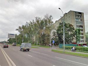 Жителям 2-го микрорайона разрешат парковаться по ночам на Панфиловском проспекте