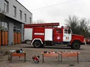 В Зеленограде построят четыре пожарных депо