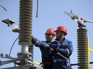 Промзоны остались без электричества