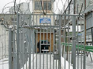 Взяточника из СИЗО оштрафовали на 3 млн рублей