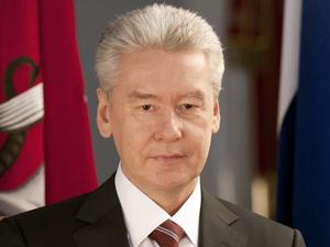Мэр посетит Зеленоград в конце марта