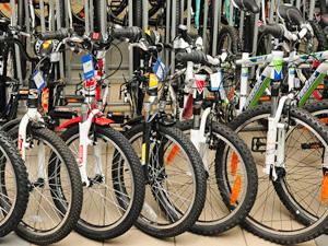 У станции Крюково задержали похитителя велосипедов