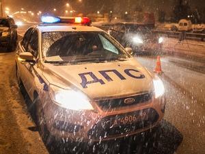 На улице Логвиненко «гаишники» задержали водителя с наркотиком вместо сигарет
