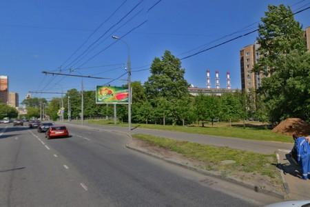 Возобновилось строительство станции метро «Беломорская»