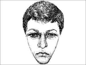 Полиция ищет подростка-грабителя
