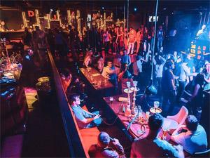 Клубу Django пригрозили отзывом лицензии за шум