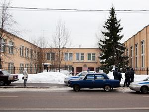 Воспитательница интерната побила ученика в автобусе