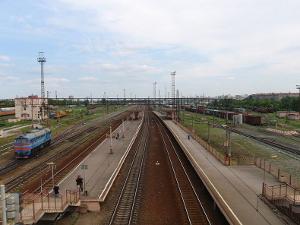 Электрички из Москвы не будут останавливаться на «Моссельмаше»
