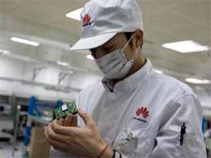 «Ангстрем» запустит производство 4G оборудования