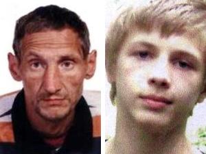 Пропавшие в марте мужчина-инвалид и подросток найдены