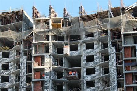 Объем ввода недвижимости в Зеленограде увеличится в три раза