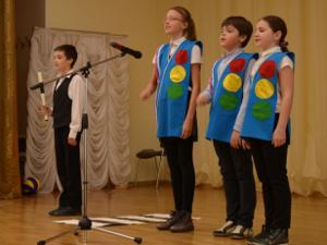 В зеленоградских школах прошел очередной этап олимпиады «Безопасное колесо-2014»
