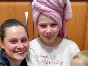 Пропавшую 12-летнюю школьницу нашли в Ржавках