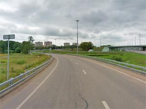 Москва отказала в закрытии выезда из Зеленограда на Ленинградку