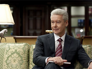 Зеленоградцы больше всех в Москве довольны мэром