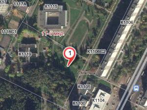 Бассейн в 11-м районе начнут строить в 2012 году
