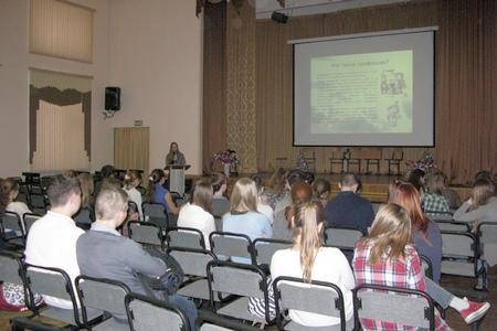 Зеленоградский Центр занятости населения провел в школе №853 День профориентации